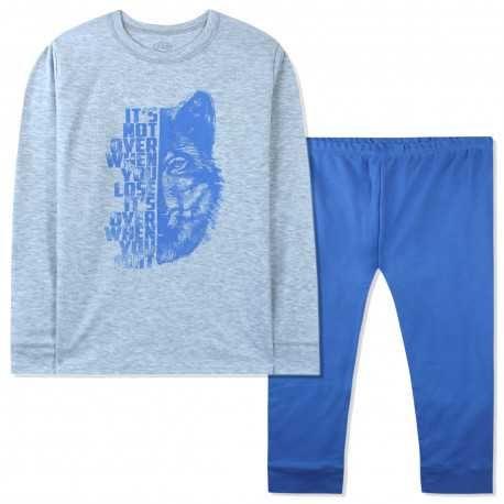 Пижама детская, для мальчика. Рост 146-164 см. Различные цвета.