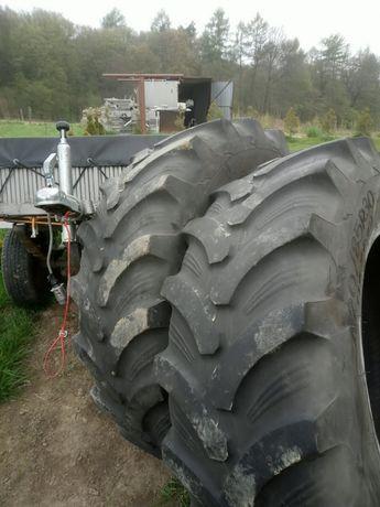 Sprzedam opony do traktora