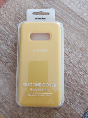 Etui  Samsung Galaxy S10 e