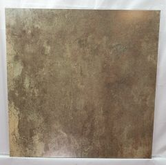 Metallica brązowy 60X60 cmGRES