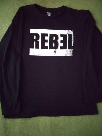 T-shirt dla chłopca rozmiar 158