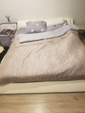 Łóżko 180x200 z materacem!