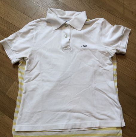 Koszulka Equiline dziecieca