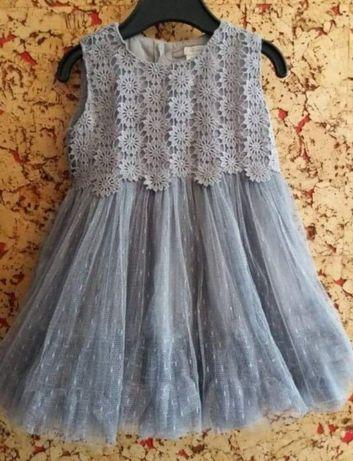 Sukienka MAMAS&PAPAS 74 cm