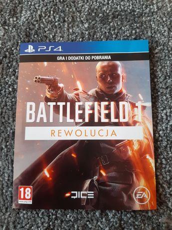 Battelfield 1 Rewolucja Dodatki do gry