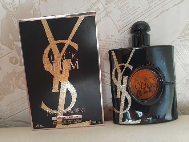 Парфюм Yves Saint Laurent Black Opium,90мл.