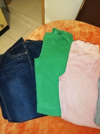 Vendo roupa de menina