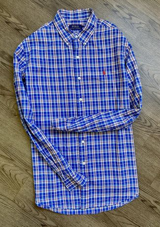 Рубашка от Polo ralph lauren