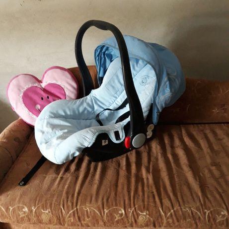 Fotelik dla dziecka do 13kg