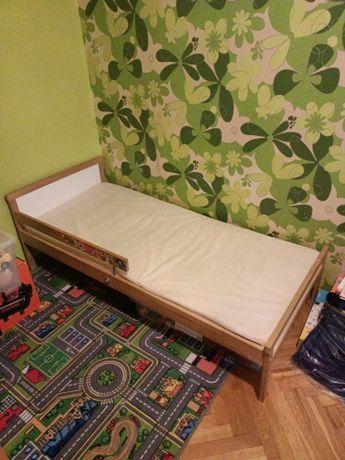 Łóżko Ikea dla dziecka