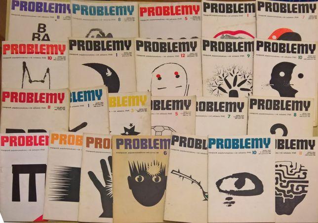 Problemy - magazyn
