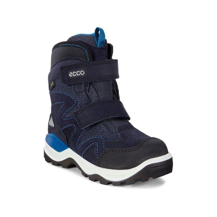 Ботинки ECCO 33,34р. с Gore-Tex. Харьков - изображение 1