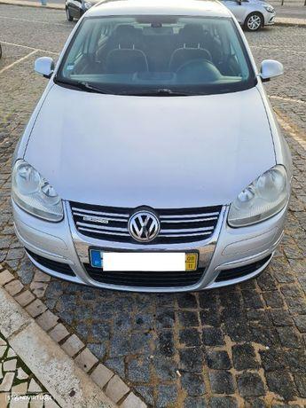 VW Jetta 1.9 TDi BlueM. Confortline