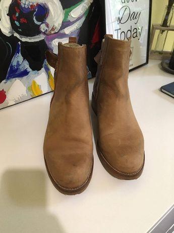 Фирменные ботинки Vagabond,38