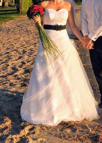 Suknia ślubna Igar Femme