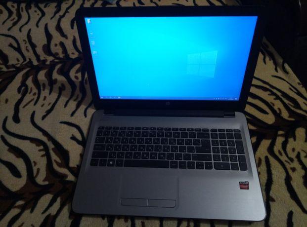 Ноутбук HP 15-ba024ur (AMD A10-9600P/1000GB/8GB DDR4 ОЗУ/AMD Radeon R7