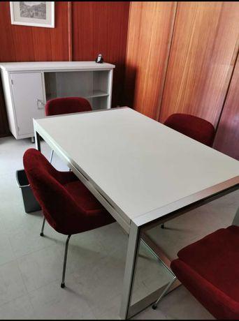 BAIXA DE PREÇO- Mobiliário de escritório- Sala de reuniões etc...
