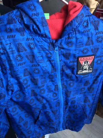 Демисизонные куртки и жилетка для мальчика