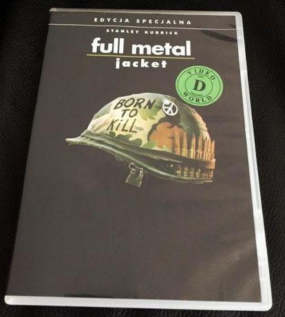 DVD Full Metal Jacket Reżyseria: Stanley Kubrick