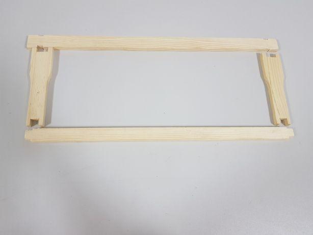 145 (магазинная) рамка с двумя замками