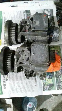 Топливні ТНВД Ауді А6 С5 і Пасат В5.