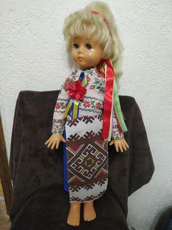 Кукла СССР 70 см