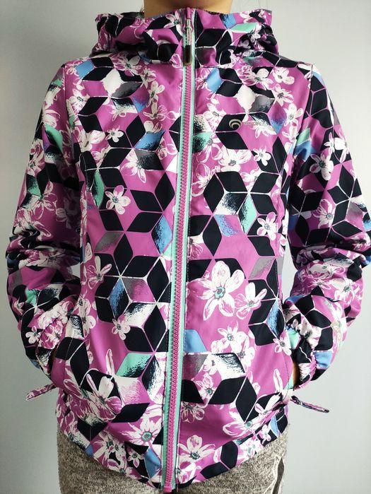 Ветровка-куртка для девочки 128р Днепр - изображение 1