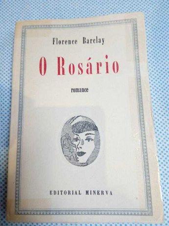 """Livro """" O rosário"""""""