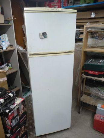 Холодильник NORD ДХ-244-6-000(HKV 6.65-3M-100-O 1.2A) требует заправки