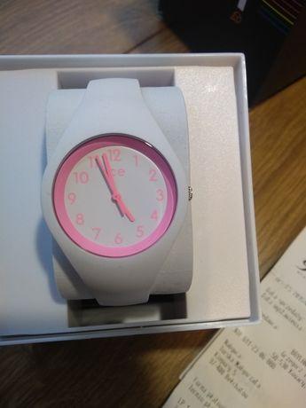 Zegarek damski/dziecięcy ICE 014426.Stan idealny.Jak nowy z pudełkiem.