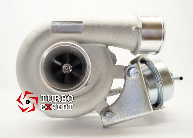 Новая турбина Hyundai Santa Fe 2.2 CRDI, D4EB, 110 Kw, 2005+ картридж