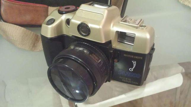 Aparat fotograficzny canematic