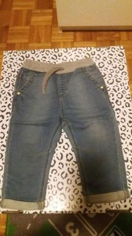 Jeansy Reserved 86
