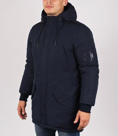 Куртка зимняя . Парка