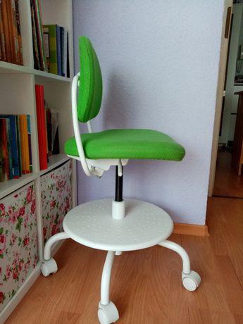 Ikea krzesło do biurka