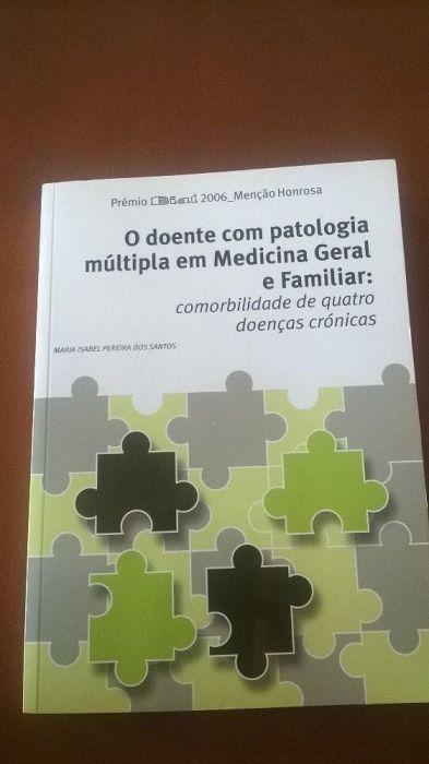 O doente com patologia múltipla em Medicina Geral e Familiar Cidade Da Maia - imagem 1