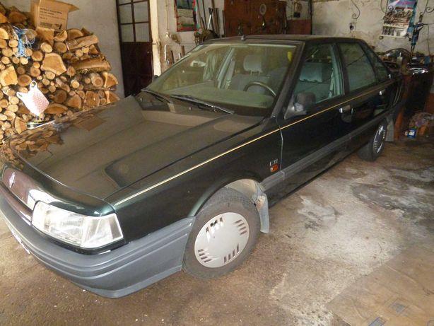 Renault 21 Manacer