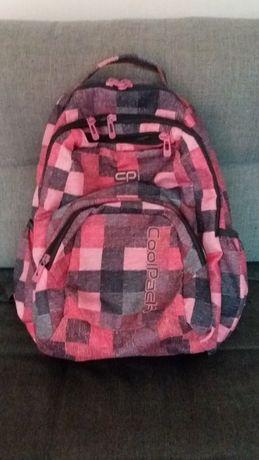 Plecak szkolny stan idealny