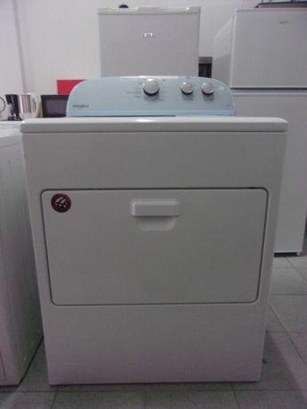 "Máquina Secar Roupa ""Whirlpool"" Semi-Profissional (Igual a Nova)"