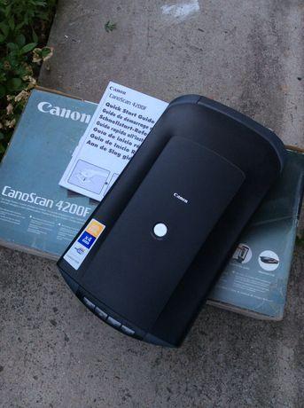 Сканер CanoScan 4400F срочно