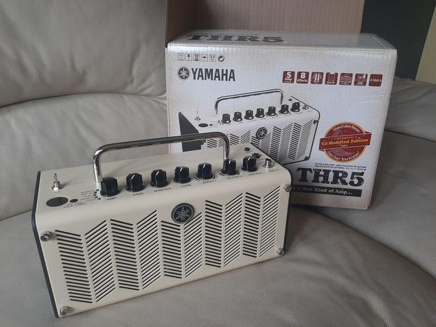 Wzmacniacz do gitary Yamaha THR5