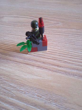 Lego Enlighten 801, 828, 804