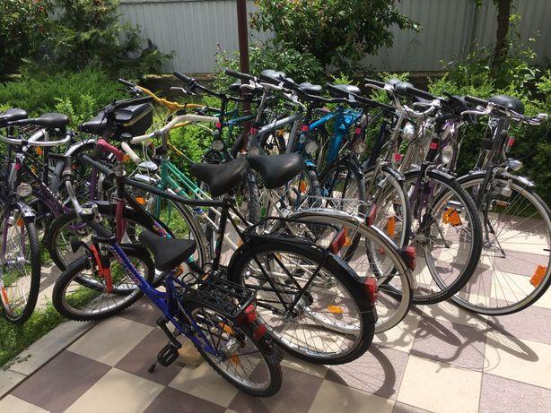 Велосипеди з Германіі