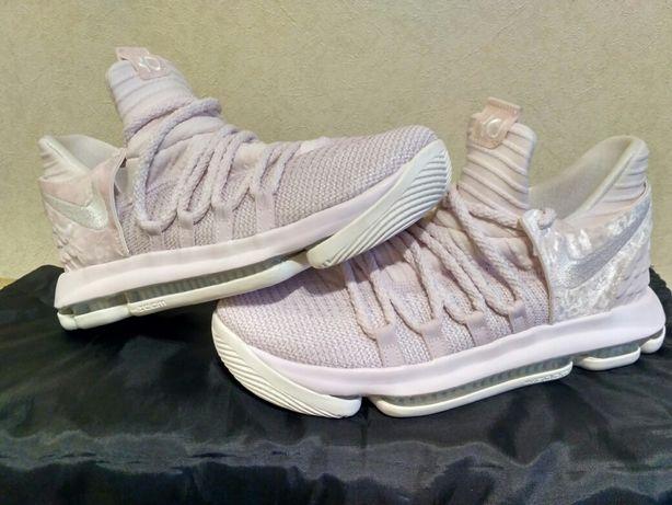 Баскетбольные кроссовки Nike KD X 10 Aunt Pearl