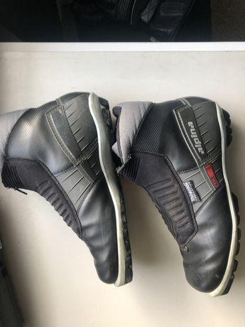 Buty do biegówek Alpina tr 30 r44(285cm)