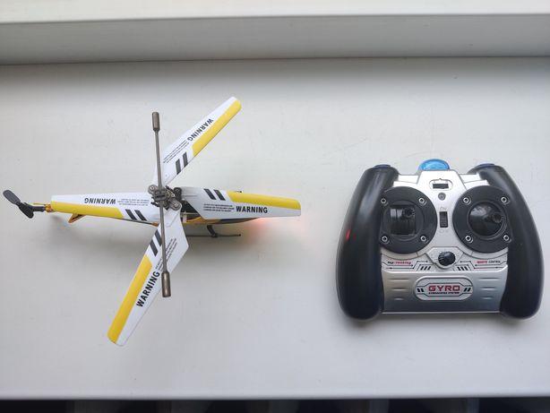 Вертолёт на радио управление