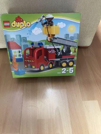 Lego duplo 10592