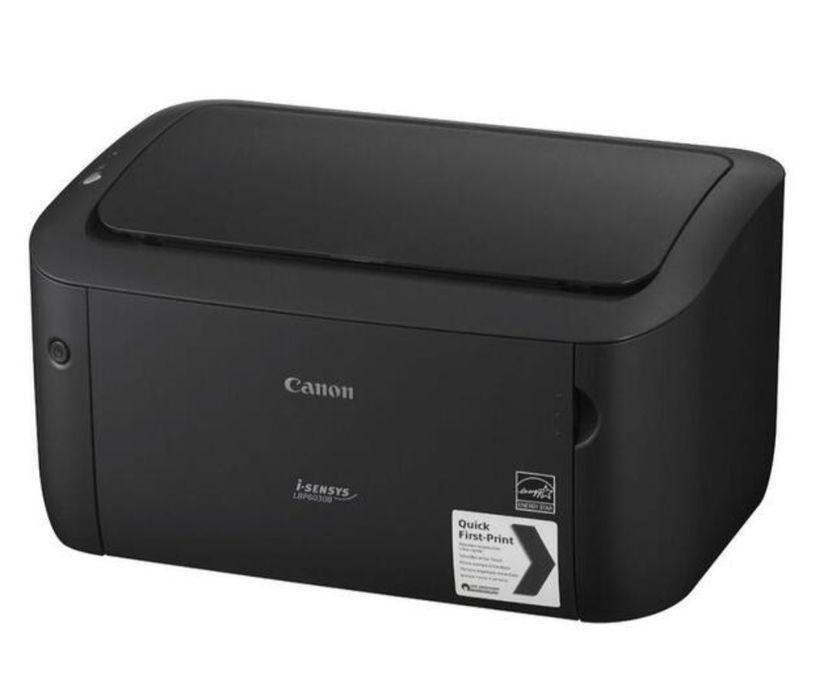 Принтер Canon I sensys lbp 3060b Очаков - изображение 1