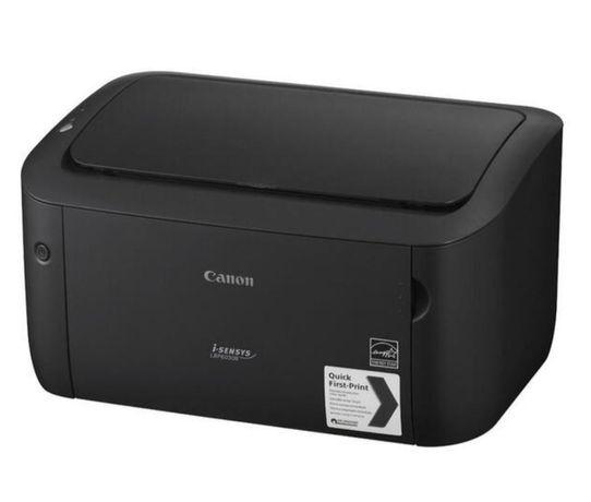Принтер Canon I sensys lbp 3060b
