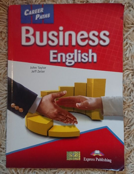 Business English Express Publishing Kraków - image 1